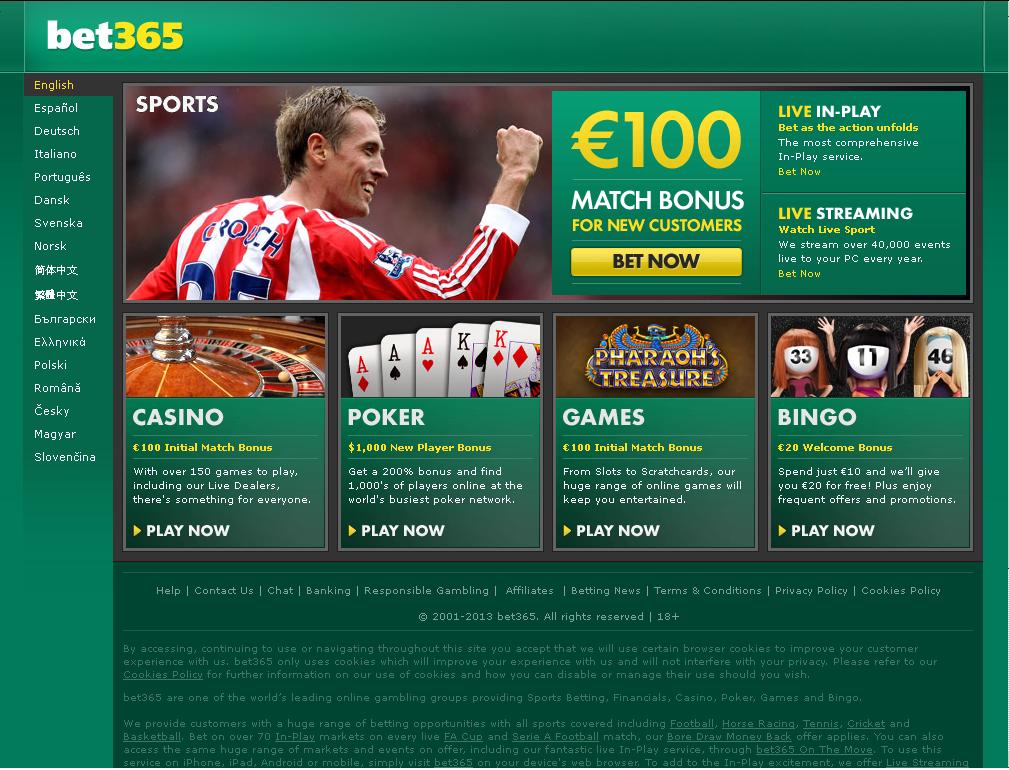 bet365-onlayn